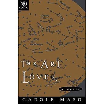 The Art Lover: A Novel (New Directions Classics)