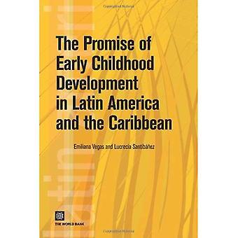Promesse de développement de la petite enfance en Amérique latine