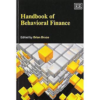 Manual de finanzas conductuales