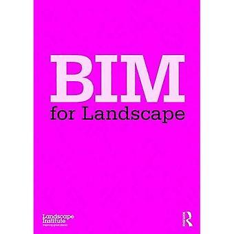 BIM for landskab