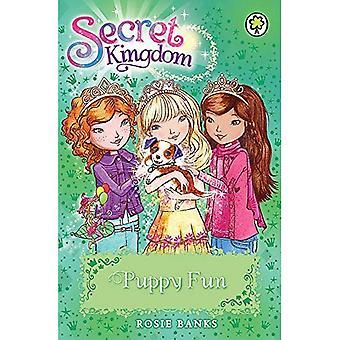 Secret Kingdom: 19: Puppy Fun