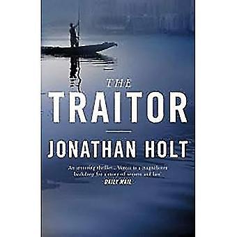 Il traditore (la trilogia di Carnivia)