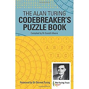 Alan Turing Codebreaker's Puzzle Book