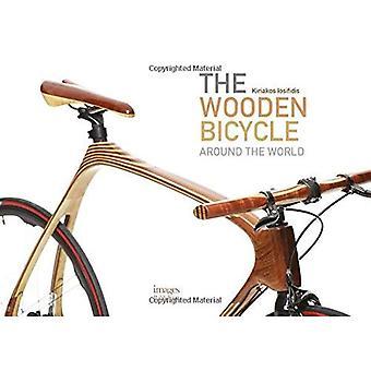 De houten fiets: Rond de wereld
