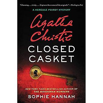 Gesloten kist (Hercule Poirot Mysteries)