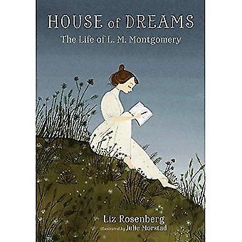 Drömhus: livet av L. M. Montgomery