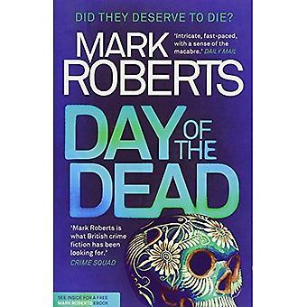 Dia dos mortos (Eve Clay)