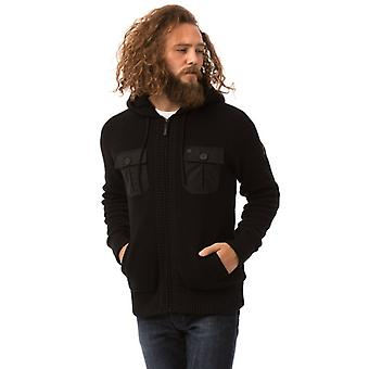 Animal Fisher Men's Hoodie