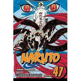 Naruto Volume 47