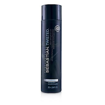 Sebastian Twisted elastisk Detangler (For krøller) 250ml/8.45 oz