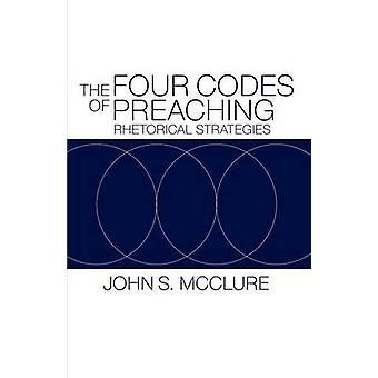I quattro codici della predicazione di McClure & John s.
