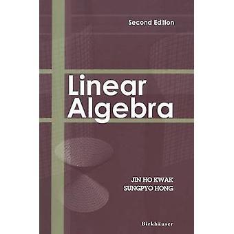 Linear Algebra by Kwak & Jin Ho
