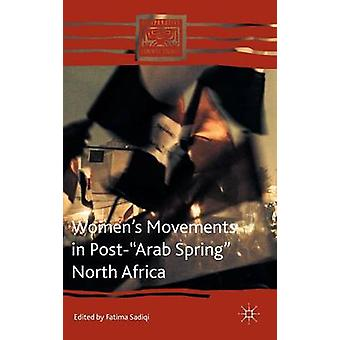 Sadiqi & ファティマによる PostArab 春北アフリカの女性の動き