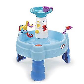 Little Tikes Spinning See Wasser Tabelle