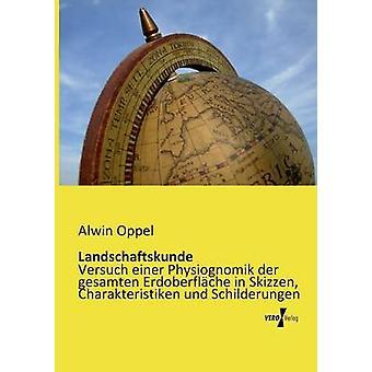 Landschaftskunde by Oppel & Alwin