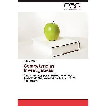 Competencias Investigativas by Gmez Hilda