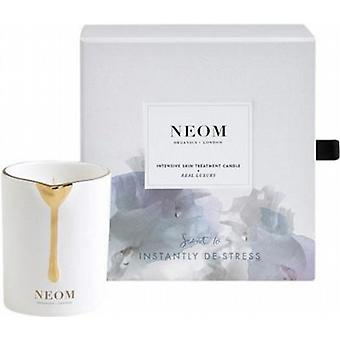 Neom Real Luxus Intensive Haut Behandlung Kerze