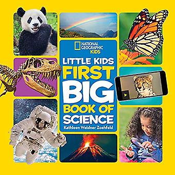 Little Kids First Big Book� of Science (First Big Book) (First Big Book)
