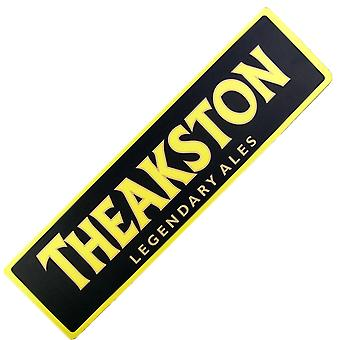 Theakston Ales Large Bar Wetstop Runner 890mm x 240mm  (pp)