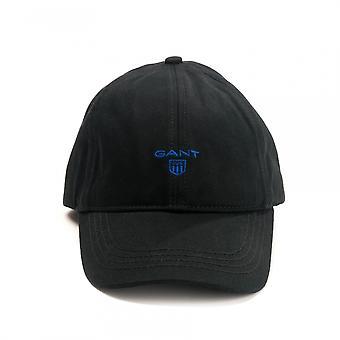 Gant GANT kontrast z diagonalu męska czapka