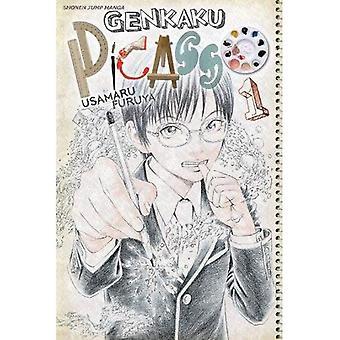 Genkaku Picasso 1