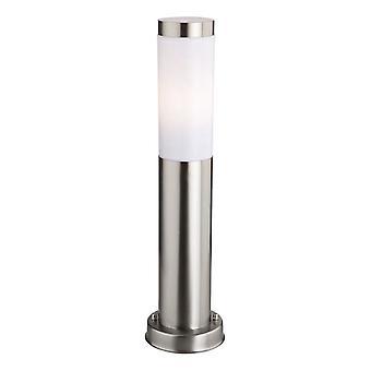 Firstlight - 1 Light Small Post Stainless Steel IP44 - 6406ST