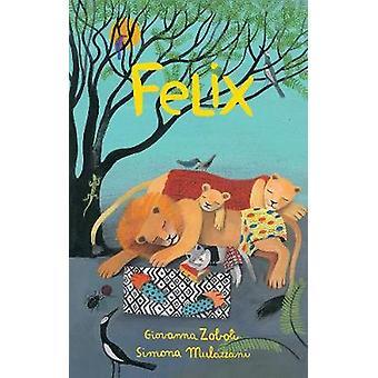 Felix by Felix - 9780802855060 Book