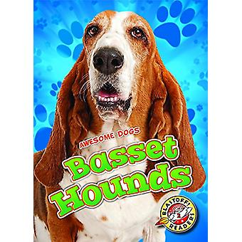 Basset Hounds by Paige V. Polinsky - 9781626177383 Book