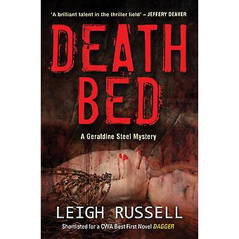 Death Bed by Leigh Russell - 9781842438398 Book