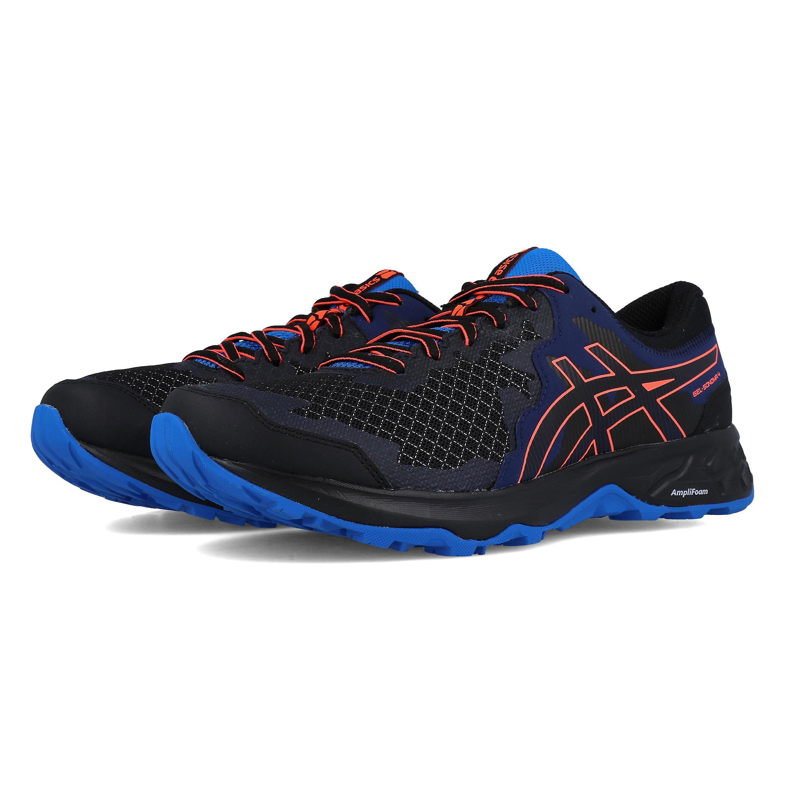 Chaussures de Running ASICS gel-Sonoma 4 Trail-AW19