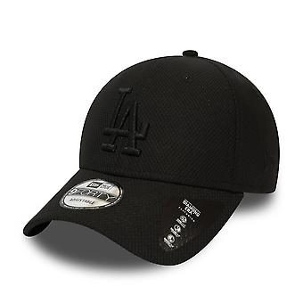 New Era Diamond Era 9Forty Cap ~ LA Dodgers black