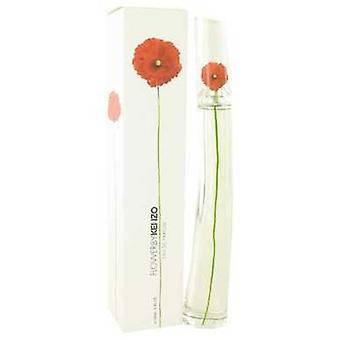 Kenzo blomma av Kenzo Eau de Parfum Spray 3,4 oz (damer) V728-417886