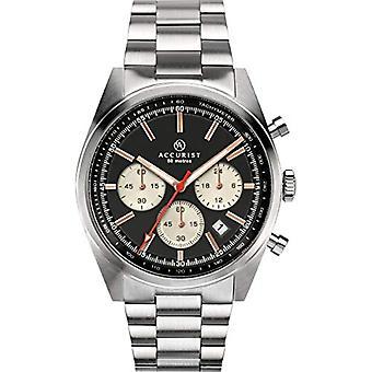 Seiko men's Quartz Analog Silicone wrist watch 7276