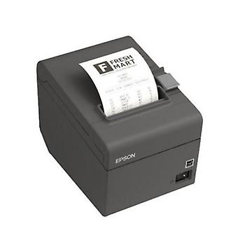Printer Epson C31CD52002 USB zwart tickets