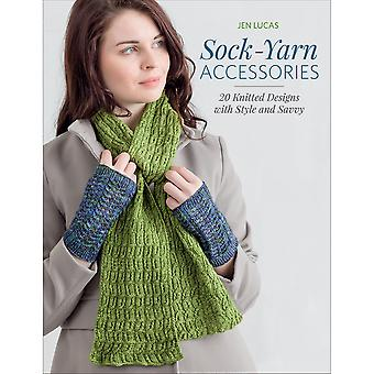 Martingale & Company-Sock-Yarn Accessories MG-86579