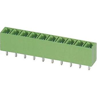 Pin enclosure - PCB MCV Total number of pins 8 Phoenix Contact 1836354 Contact spacing: 5.08 mm 1 pc(s)