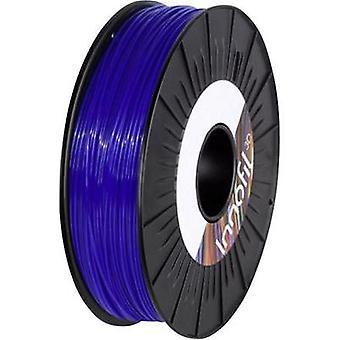 Filament Innofil 3D ABS-0105A075 ABS plastic 1.75 mm Blue 750 g