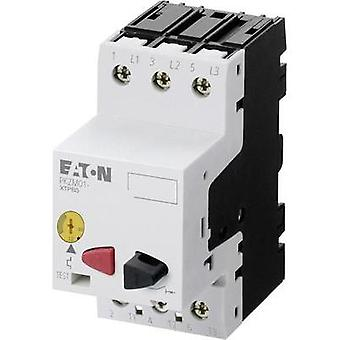 Overload relay 6.3 A Eaton PKZM01-6,3 1 pc(s)