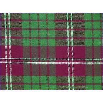 Crawford, Ancient - Pure Wool Tartan