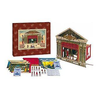 Cayro Classic theater play Children (Toys , Preschool , Theatre And Puppets)