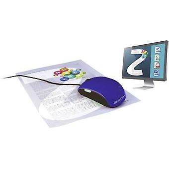 Scanner mouse A3 IRIS by Canon IRIScan™ Mouse 2 300 x 300 dpi USB