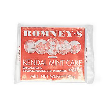 New Romney's Brown Kendal Mint Cake Camping Hiking Food Assorted