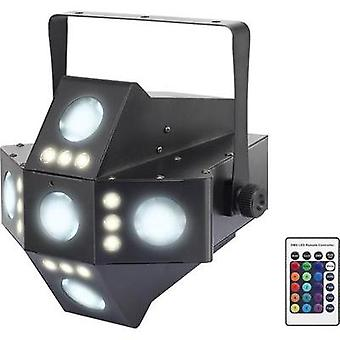 LED effect light renkforce No. of LEDs:20 x 3 W