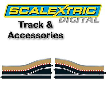 Scalextric Digital - Pit Lane (prawa ręka)