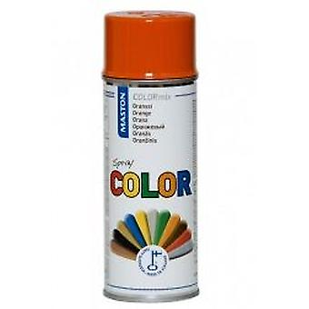 Color - naranja 400ml