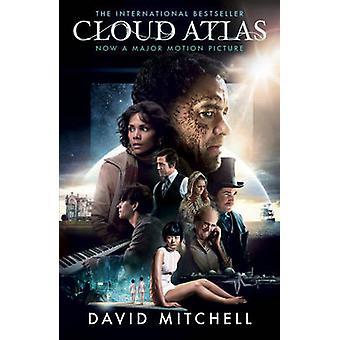 Cloud Atlas 9781444730876 by David Mitchell