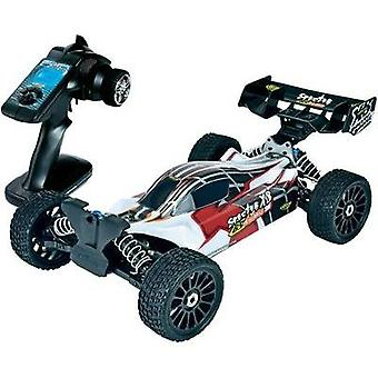 Carson Modellsport X8EB Specter 6S BL Brushless 1:8 RC model car Electric Buggy 4WD RtR 2,4 GHz