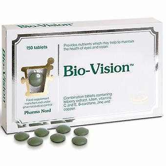 Pharma Nord Bio-Vision, 150 tablets