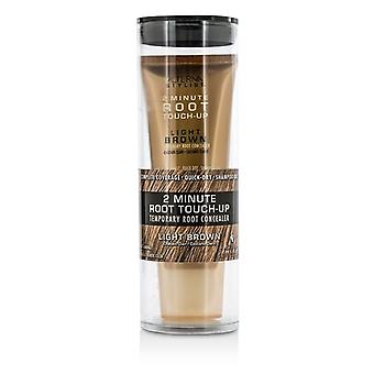 Alterna estilista 2 minutos Root Touch-Up temporal Root corrector - # luz marrón 30ml / 1oz