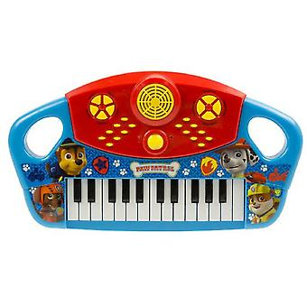 Import Paw Patrol Piano (Toys , Educative And Creative , Music , Infants)